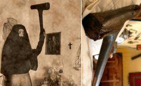 Эвтаназия молотком по голове: кто и как избавлял мужчин от страданий в Сардинии XVIII века