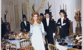 Такой уютный оккультизм. Вечеринка иллюминатов в особняке Ротшильдов — 1972 год