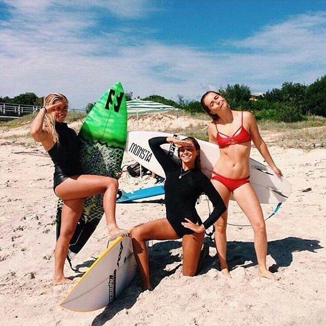 aussiesurfgirls серфингистки австралия инстаграм австралийские девушки отвратительные мужики