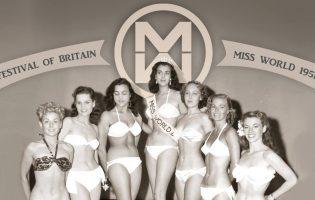 Алчность и ханжество: каким был первый конкурс «Мисс мира» в истории