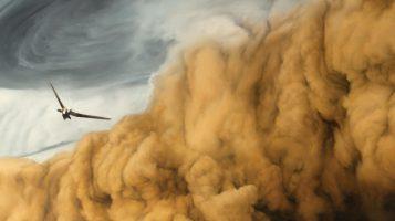 Черви, фримены, орнитоптеры: лучшие иллюстрации «Дюны» Фрэнка Герберта