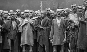 Двойной удар: история сопротивления в концлагере Бухенвальд