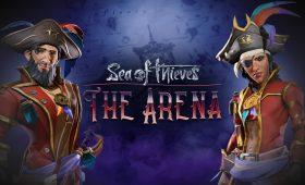 В Sea of Thieves завезли море контента, свистать всех наверх!