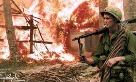 10 безумных фактов о Вьетнамской войне