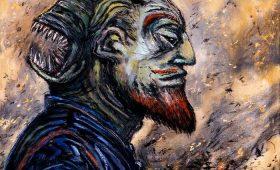 Криповейшие картины Клайва Баркера