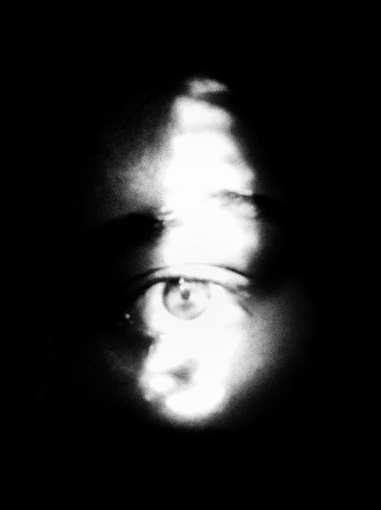 Открыв Глаза Я Увидела Член