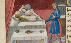 «Сто новых новелл» — похабные сказки двора Филиппа Доброго, герцога Бургундского