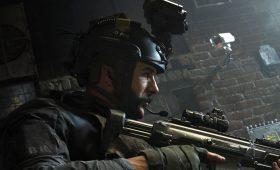Осторожно, модерн: как Infinity Ward перезапускает серию Modern Warfare