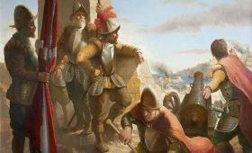 «Осада, в которой удача подвела Сулеймана». Как Османская империя пыталась захватить Мальту — но не смогла