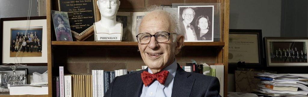 Эрик Кандел, автор книги «В поисках памяти: Возникновение новой науки о человеческой психике»