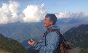 Секреты электроэнцефалограммы, смерть нейронов и острота ума: интервью с нейрофизиологом Вячеславом Дубыниным
