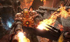 E3 2019: Doom Eternal — заочно лучший шутер этого года