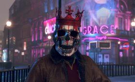 E3 2019. 45 минут в Watch Dogs: Legion
