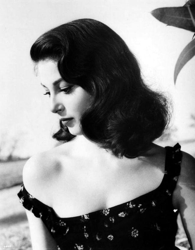 самая красивая женщина 50-х пьер анджели отвратительные мужики disgusting men