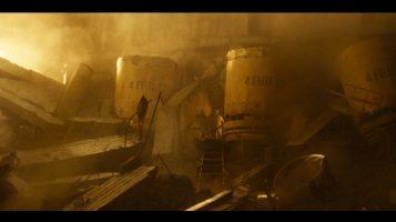 86 пронзительных кадров из «Чернобыля»