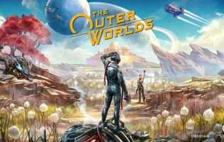 E3 2019: Outer Worlds — RPG от Obsidian, которую преследует дух Fallout: New Vegas
