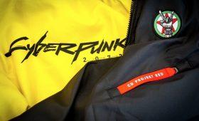 Куртка Cyberpunk 2077 c E3 хороша, но…
