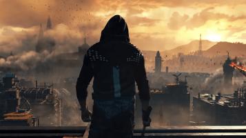 E3 2019. Dying Light 2 — еще более оголтелый зомби-паркур