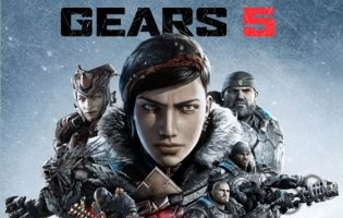 E3 2019: Gears 5 с кооперативным режимом для троих игроков