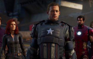 E3 2019: Marvel's Avengers — странноватая игра по «Мстителям» с незнакомыми лицами
