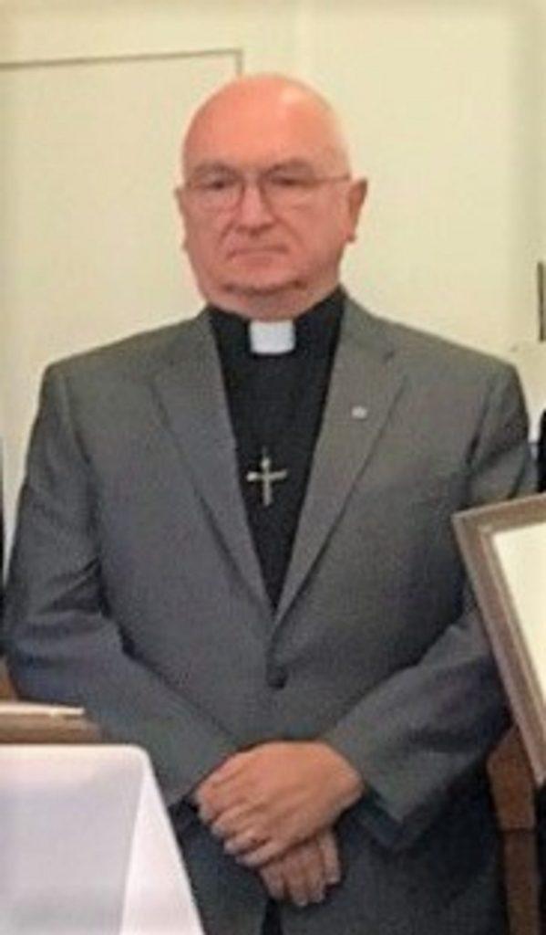 пастор экзорцизм оральный секс понедельник начинается с дичи