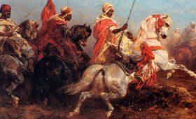 Как братья Барбаросса стали самыми крутыми пиратами Средиземноморья