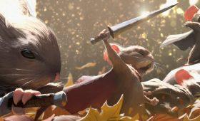 Новые Looney Tunes и мыши в Средневековье: лучшие короткометражные мультфильмы 2018/2019