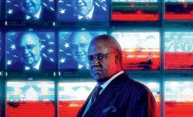Рассел Кроу делает Америку снова великой. Почему стоит смотреть сериал «Самый громкий голос»