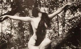 Аннетт Келлерманн: первая обнаженная актриса Голливуда и пловчиха хоть куда
