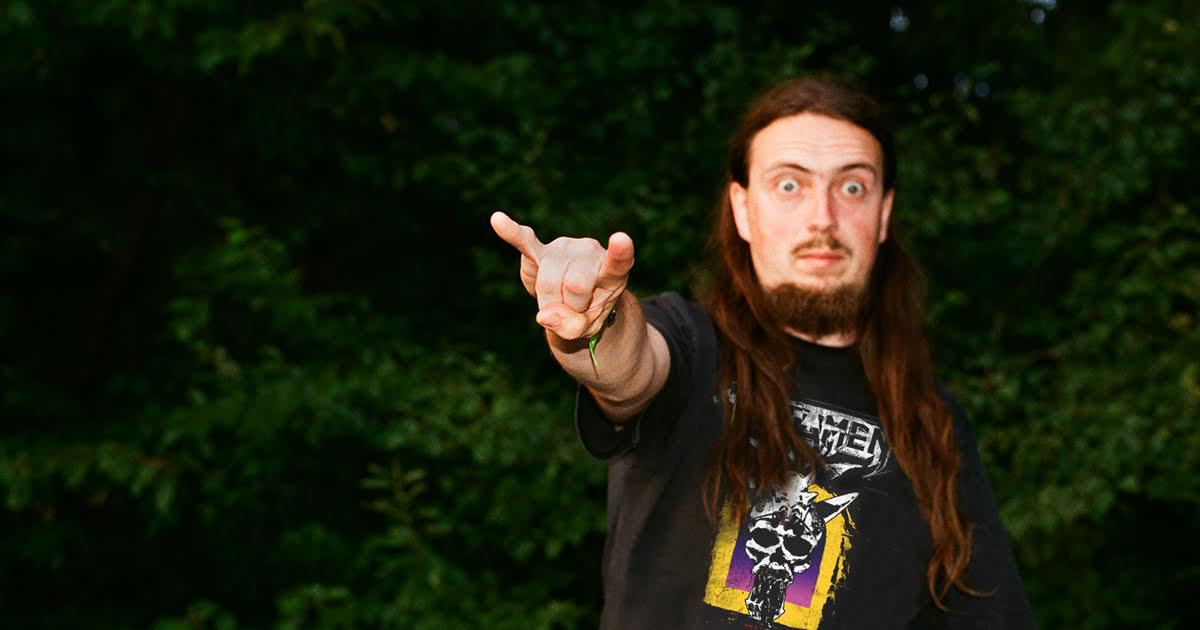 хэви-метал кандидатская понедельник начинается с дичи