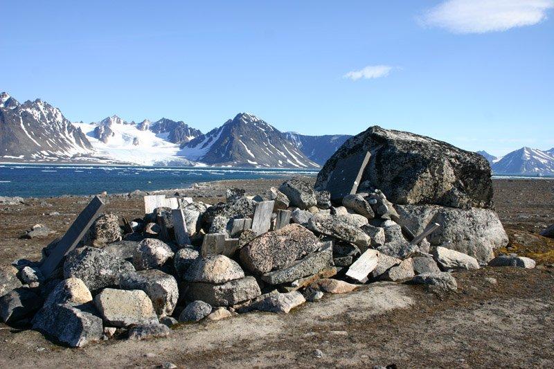 смеренбург арктическая утопия отвратительные мужики disgusting men