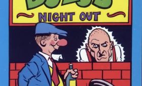 Bozo's Night Out — симулятор алкоголика из Англии 80-х