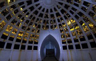 Архитектурное чудо Викторианской эпохи: подводная комната Уитакера Райта