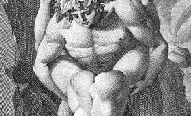 «Позы» Аретино — средневековая похабщина, ставшая классикой Ренессанса