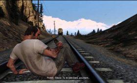 Виски «Макбет» — самое мощное пойло в GTA V (и возможно, в играх вообще)