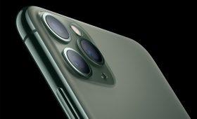 Айфон за 132 000 рублей и часы за 35 000 – что показали на презентации Apple