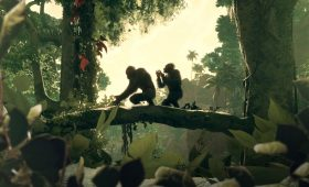 Ancestors: The Humankind Odyssey — не скучный симулятор выживания, а рабочая модель эволюции