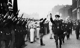 Откуда взялись фашисты в  «Острых козырьках»? История Освальда Мосли
