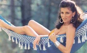 Та самая Миранда: Серена Гранди — секс-символ Италии 80-х