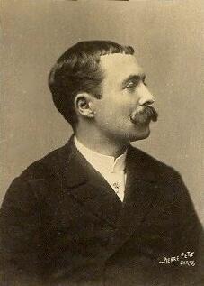 Оскар Метенье