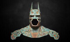 У индейцев майя был свой брутальный Бэтмен. Его звали Камазотц