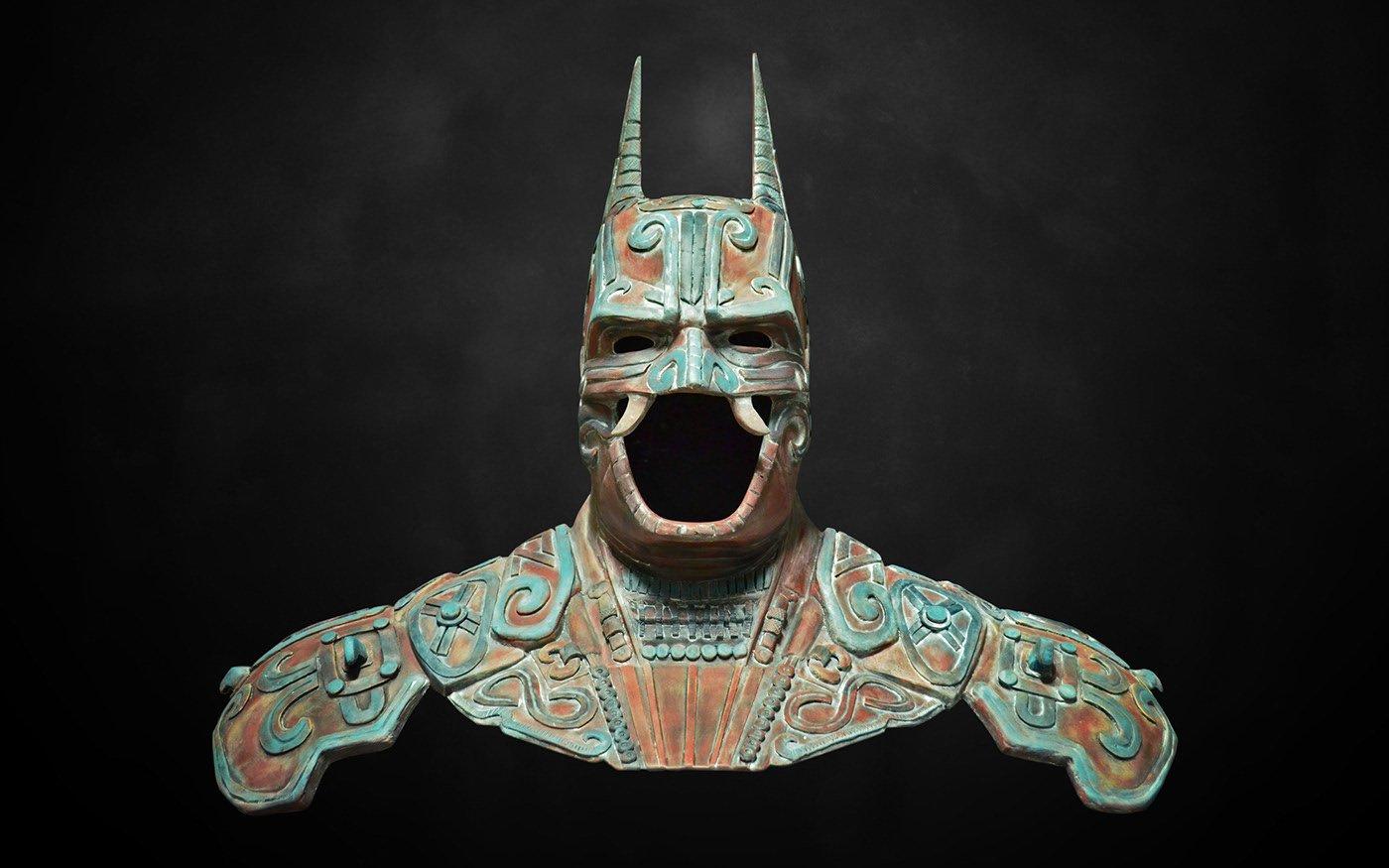 камазотц бэтмен майя отвратительные мужики disgusting men