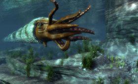 Гигантская многоножка и еще 7 кошмарных монстров, вымерших миллионы лет назад