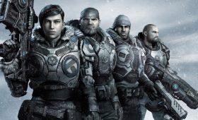 Gears 5: рецензия Disgusting Men