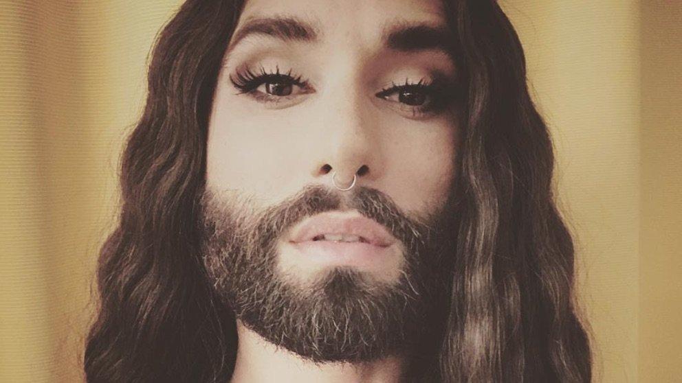 Как носят длинную бороду и зачем её отращивают