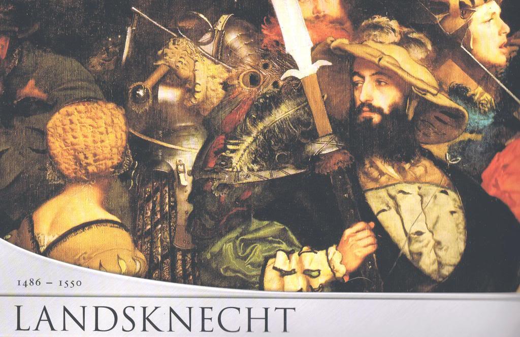 ландскнехты средневековые наемники отвратительные мужики disgusting men