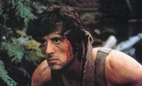 Сценарий «Первой крови» переписывали 26 раз, а героя назвали в честь яблок: дикие факты о первом фильме про Рэмбо