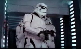 Разыскивается штурмовик: тайна легендарного киноляпа из «Звездных войн» наконец-то раскрыта