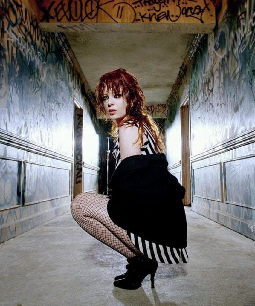 Leila Manson