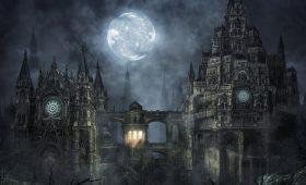 Жуткие арты Bloodborne и свежий альбом постметалистов Cult of Luna — идеальное сочетание